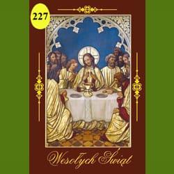kartki świąteczne wielkanocne