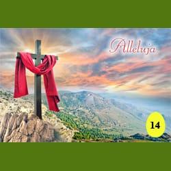 kartki świąteczne na wielkanoc