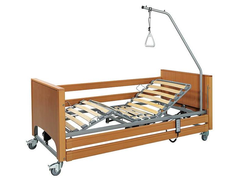 Wypożyczalnia łóżek